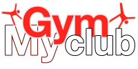 Logo my gym club