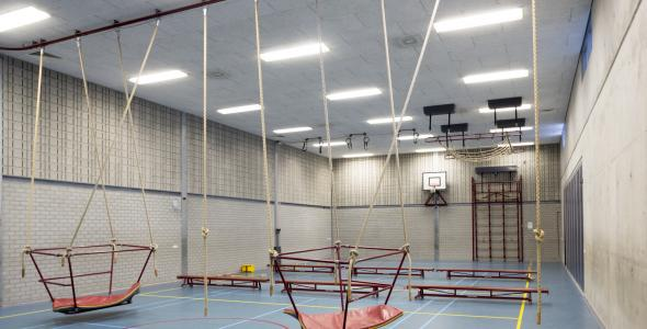 Gymzaal Don Boscostraat